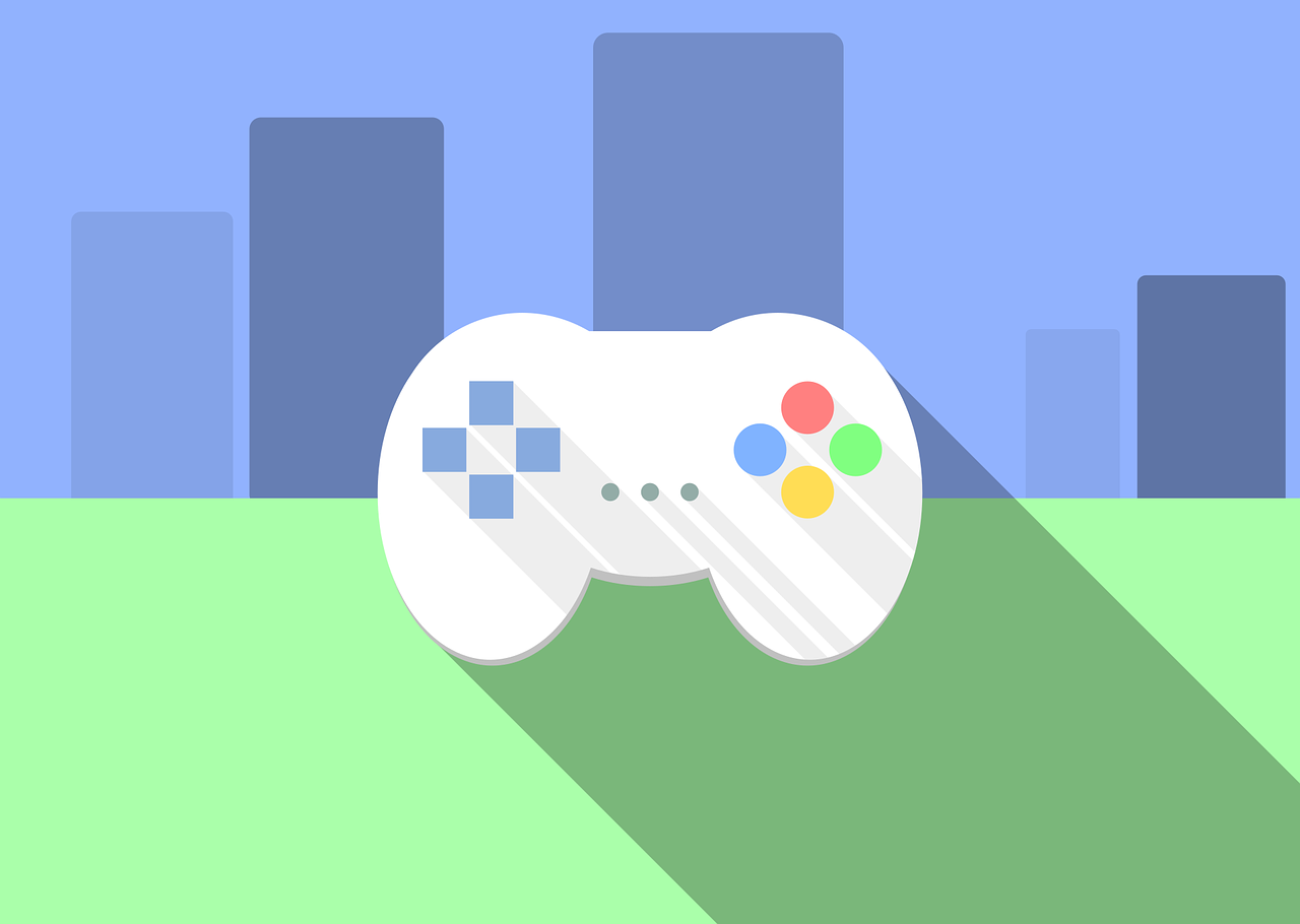 Game Protocol - A Decentralized Gaming Hub