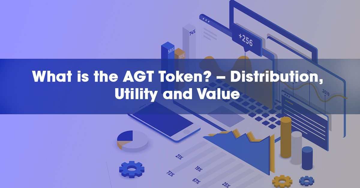 What is the AGT Token? - Distribution, Utility, and Value