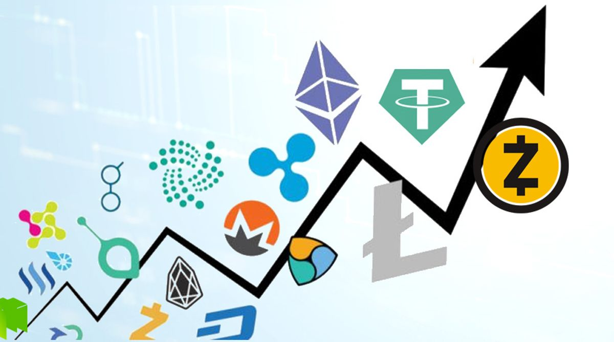 A Breakdown of Major Altcoins Owned by Chief Players