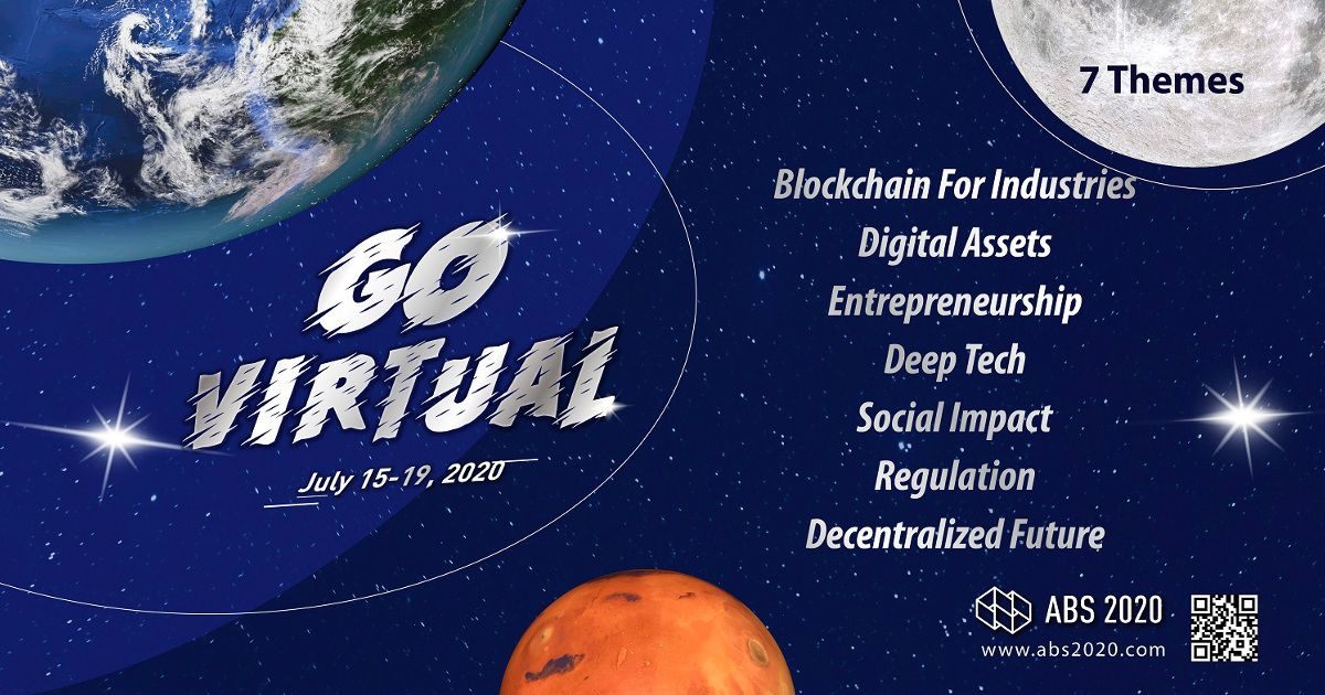 Speaking Tracks, New Speakers Announced for ABS2020 - Get Ready for the Blockchain Gala Occasion
