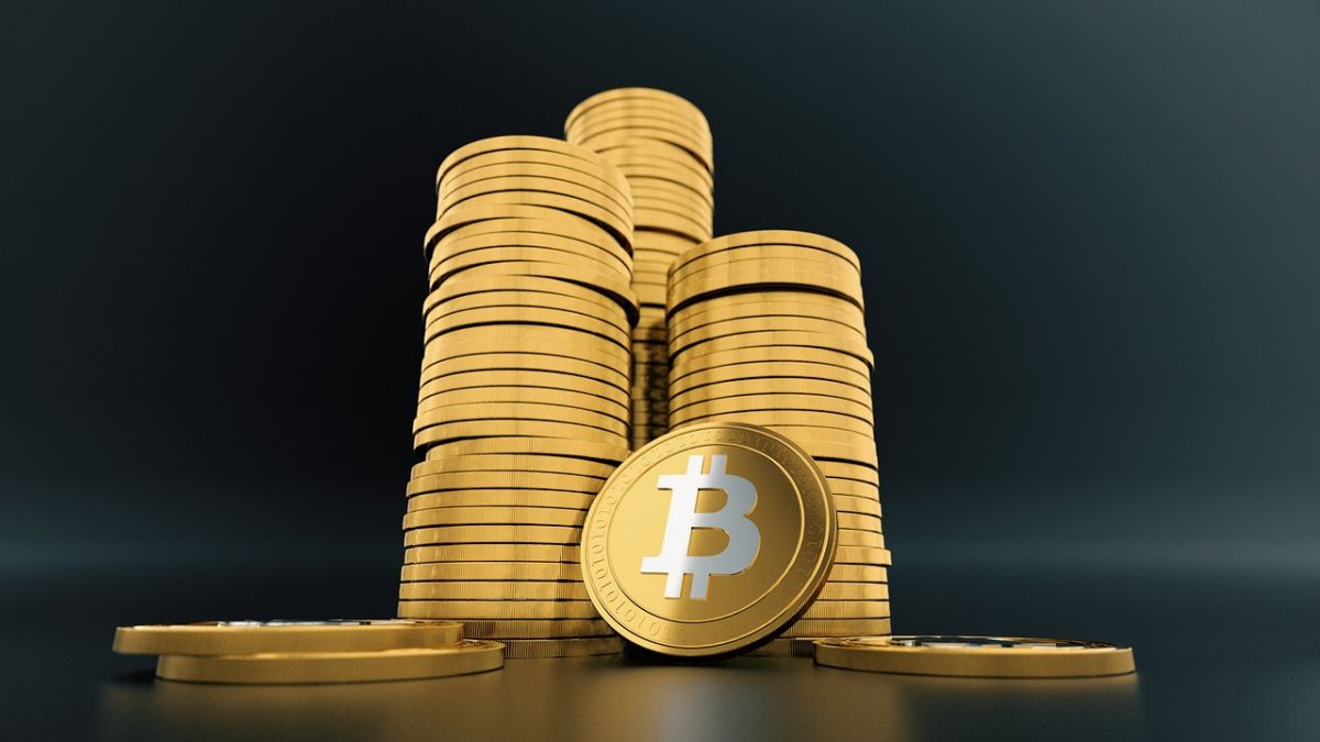 Everybody will start HODLing soon and here's why