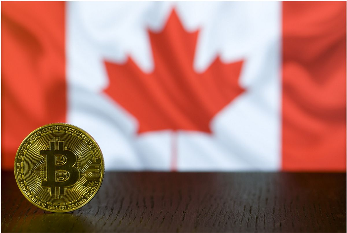 Bitcoin's Popularity in Canada is Growing at a Rapid Pace