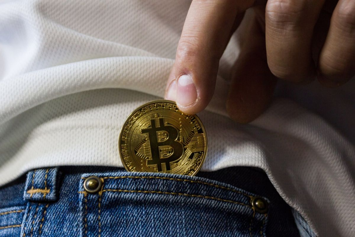 How the Rising of Bitcoin got Institutional Investors in the Crypto Area?
