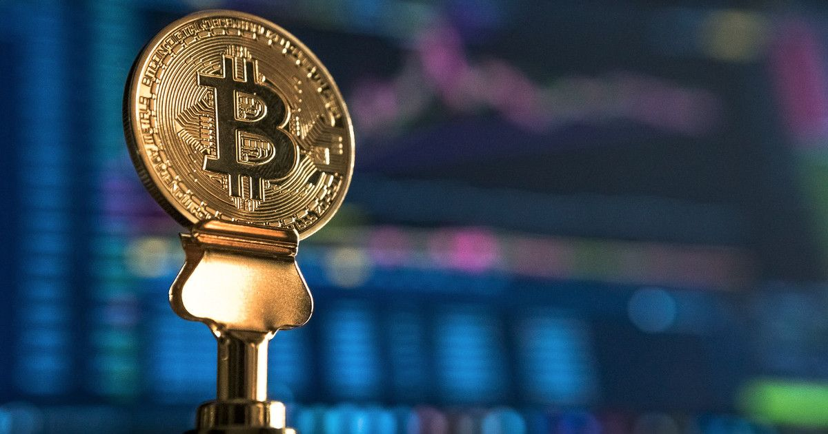 Is the recent explosion in Bitcoin a hint of what we can expect in 2021?