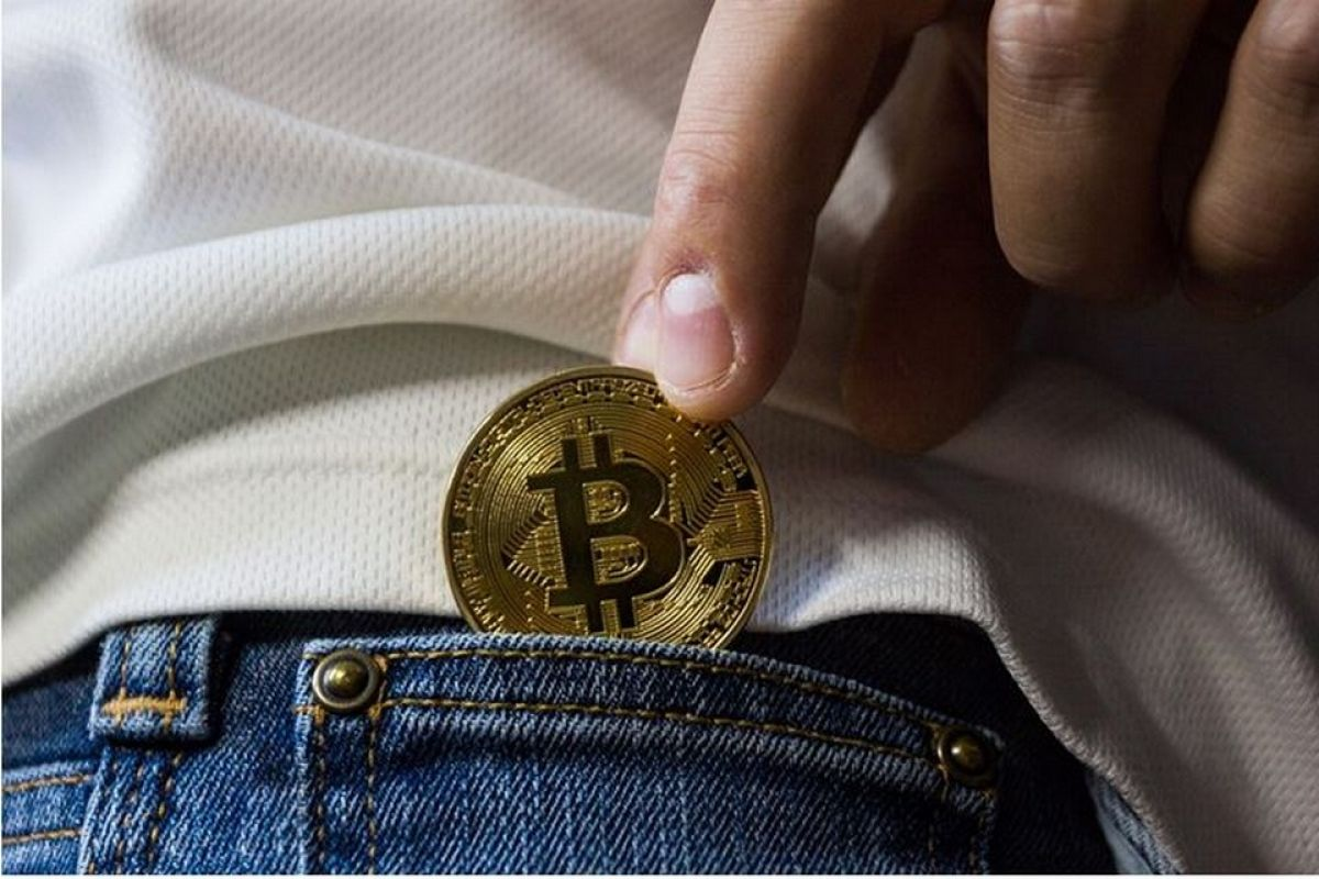 Eric Dalius Bitcoin Shares Beginner's Guide for Bitcoin Investment