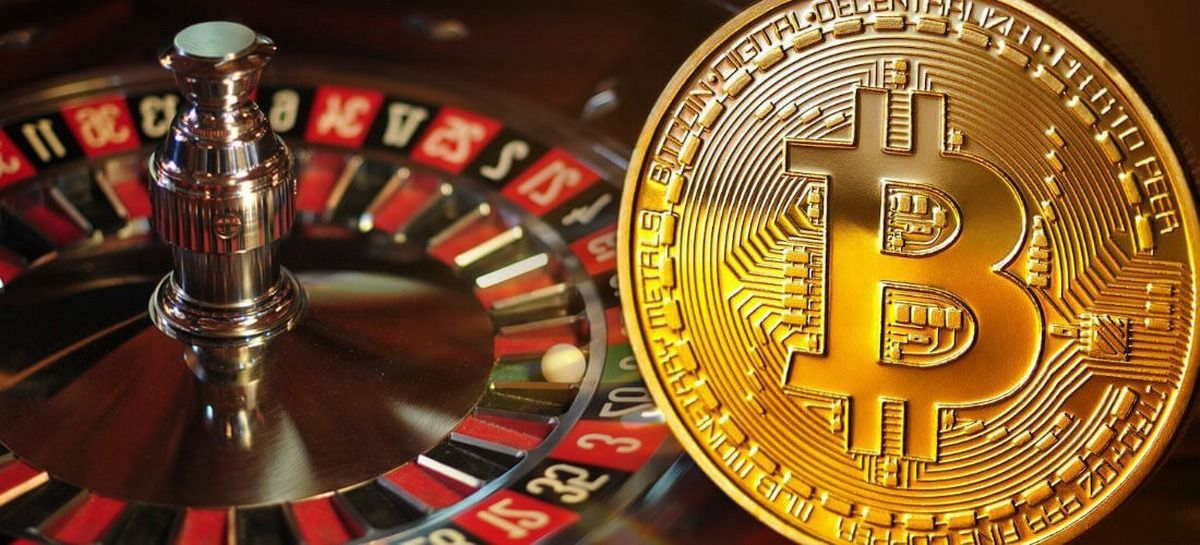 Bitcoin Trading use in gambling Successful