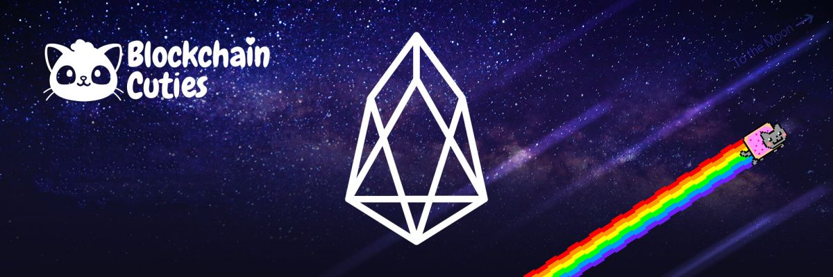 What's EOS life like after ERC20 wallets? In-game wallets we trust