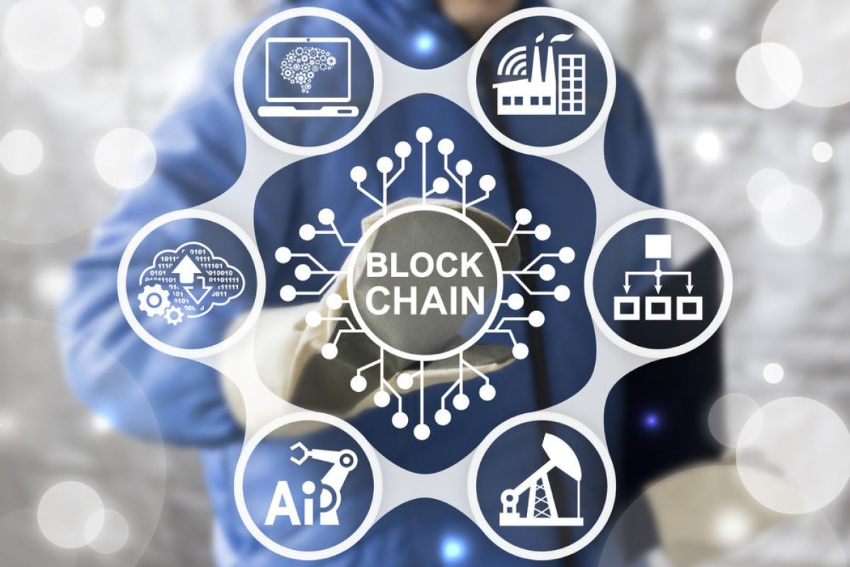 How Public Blockchains Could Supplement ERP Systems