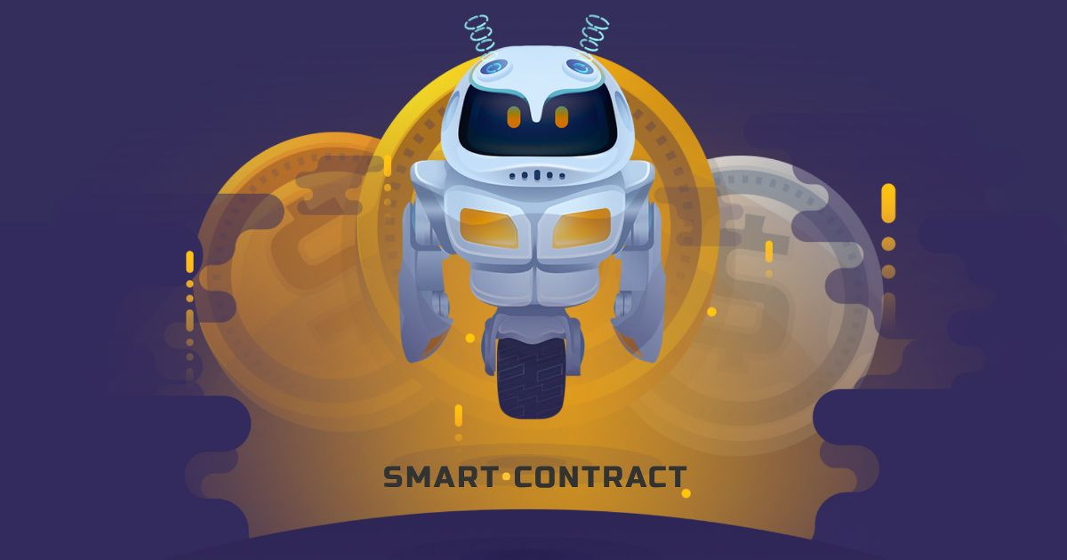 Investment in Smart Contract: Trend in 2020