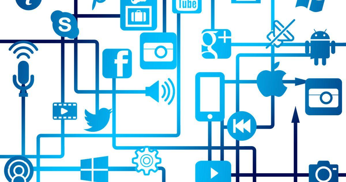 Blockchain's Effect on Social Media as Seen Through Six Trends