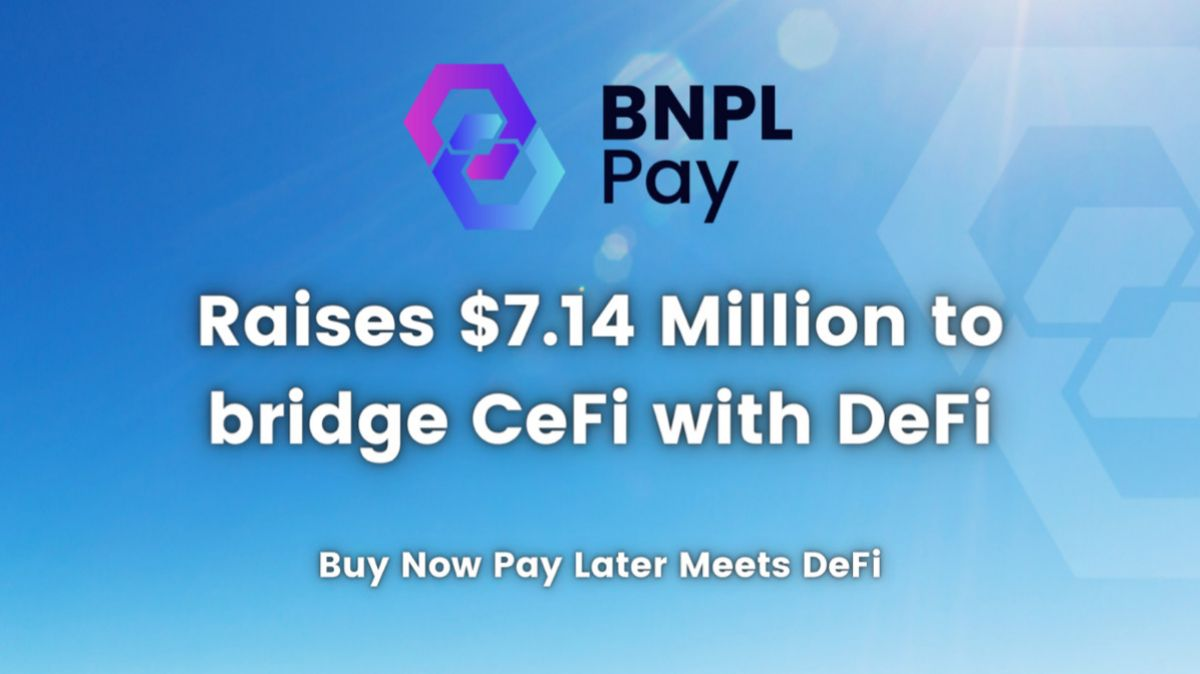 BNPL Pay Protocol - Tackling Counterparty Risks Associated With Uncollateralized Borrowing In Crypto