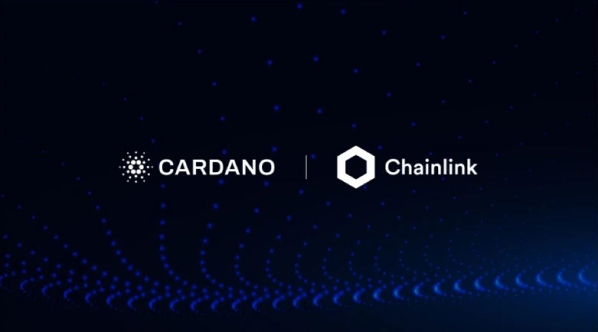 Cardano Blockchain to Integrate Chainlink Oracles for Accessing Real-Time Market Data
