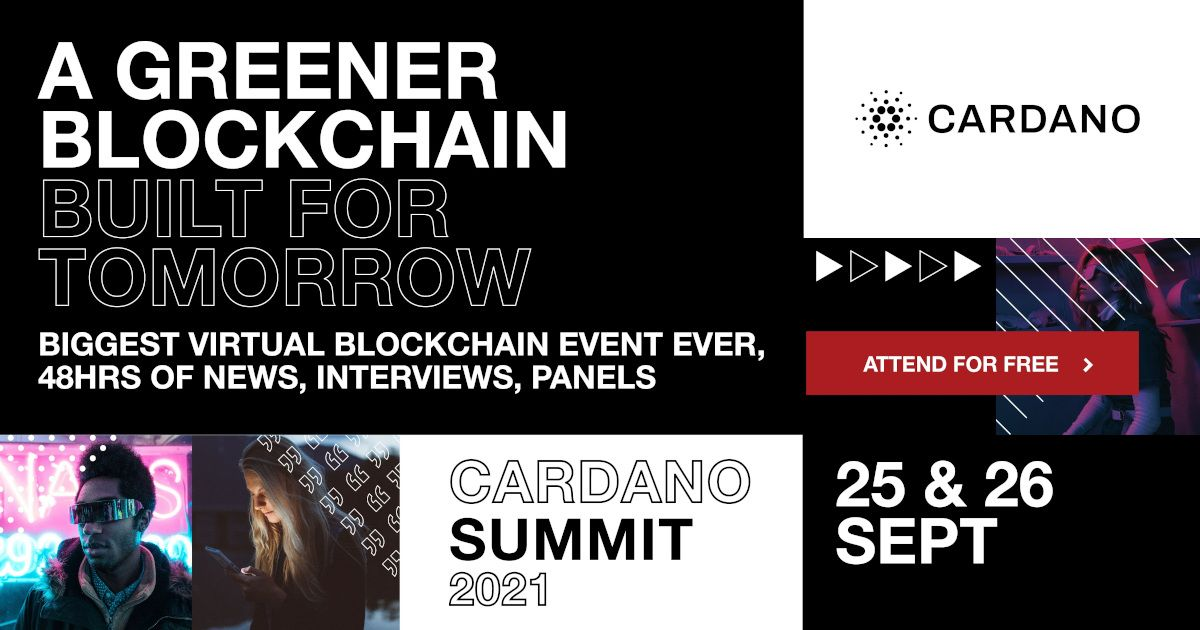 World's largest green blockchain announces its biggest summit yet, featuring groundbreaking announcements and panels from special guests