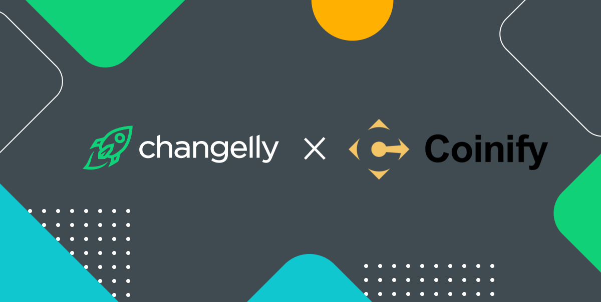 Changelly's Partners with Coinify to Strengthen its Fiat-to-Crypto Solution
