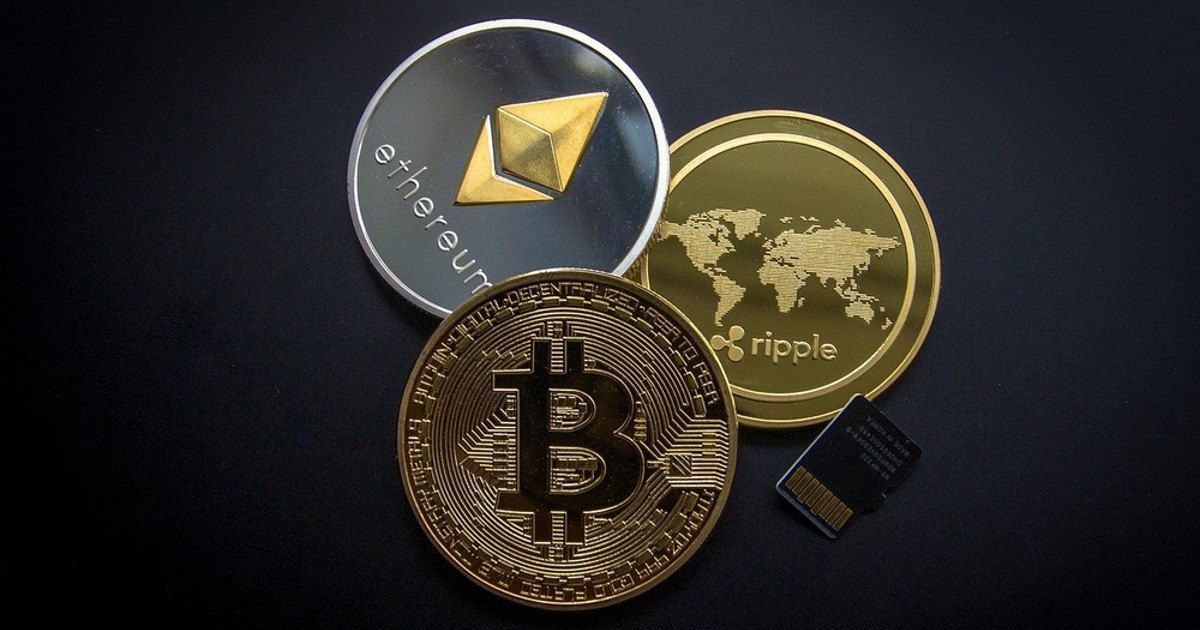 5 steps of How to Earn from Cryptocurrency