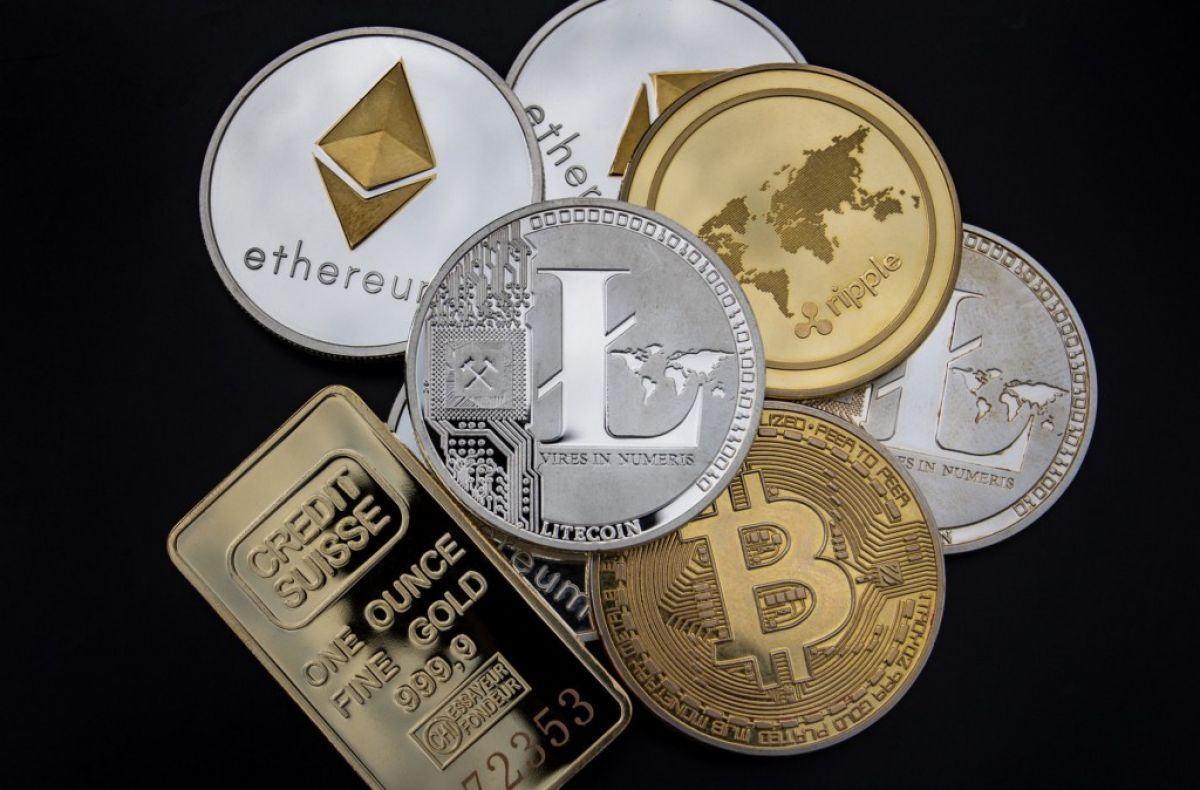5 Valuable Cryptocurrencies Besides Bitcoin