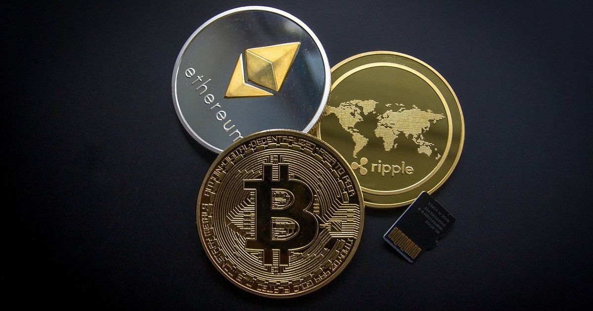 How to Apply For A Cryptocurrency Fund