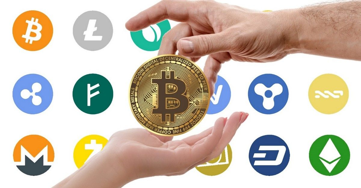 Top 5 Cryptocurrency Logos Explained