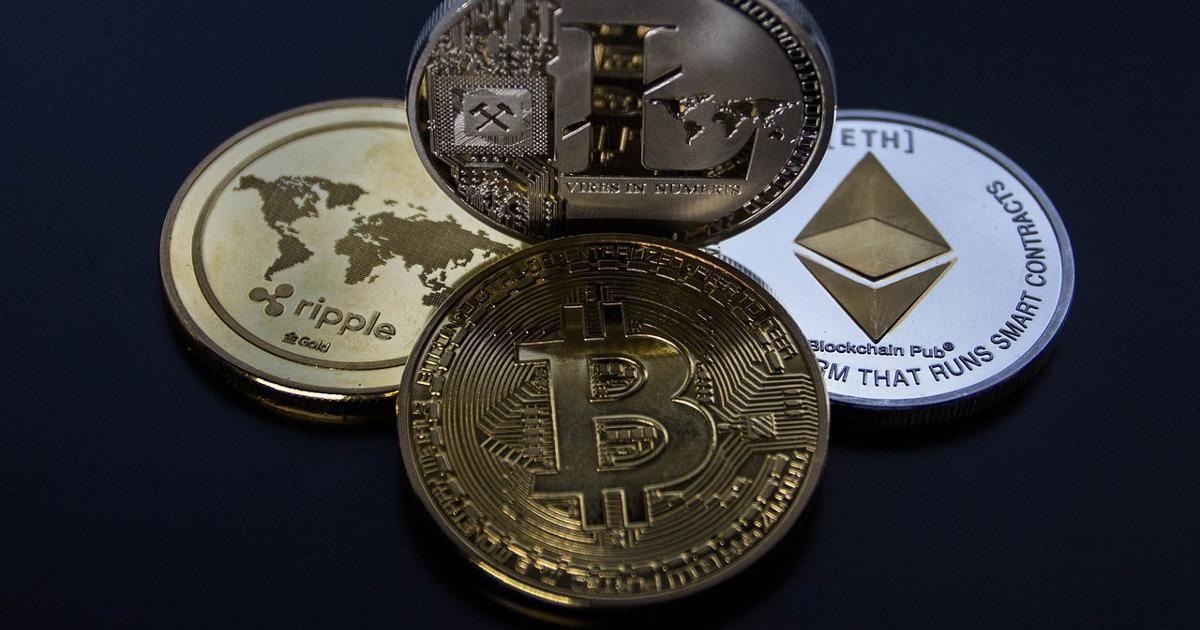 Financial Establishment Continues Rush Toward Crypto