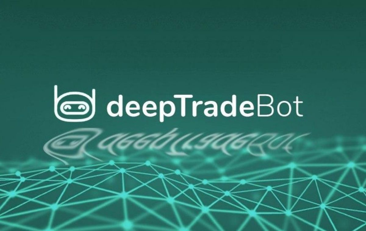 DeepTradebot, the Innovation of Large Companies at Your Service