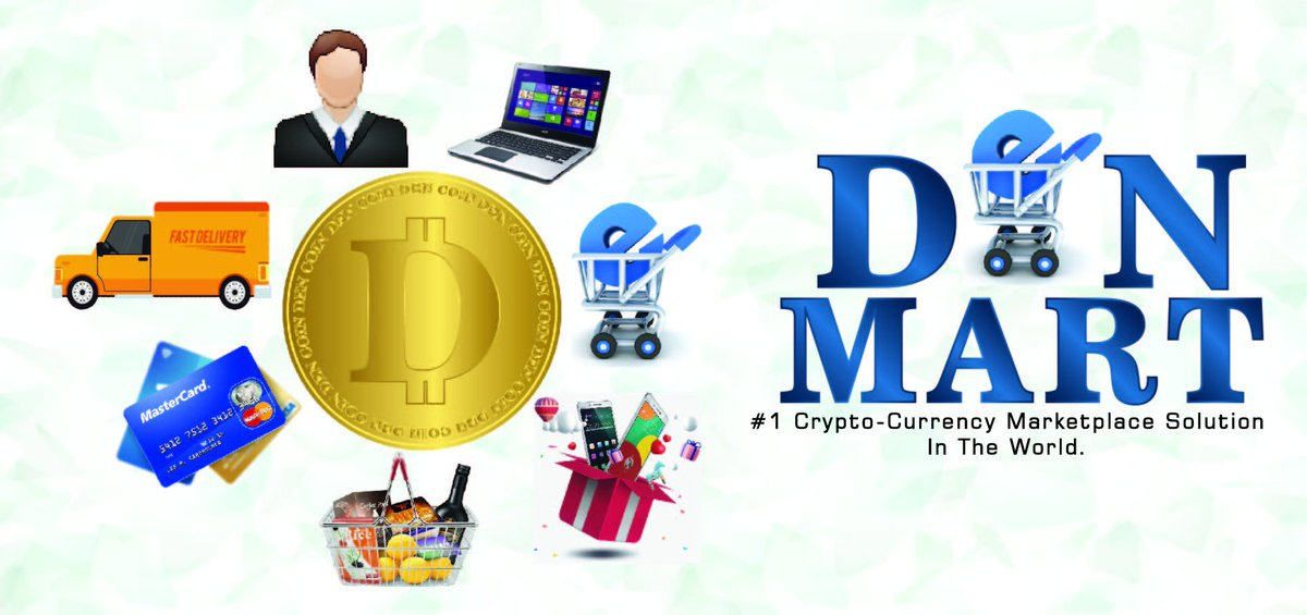 How Dencoin Will Facilitate Easy Interaction Between Users and Customers?