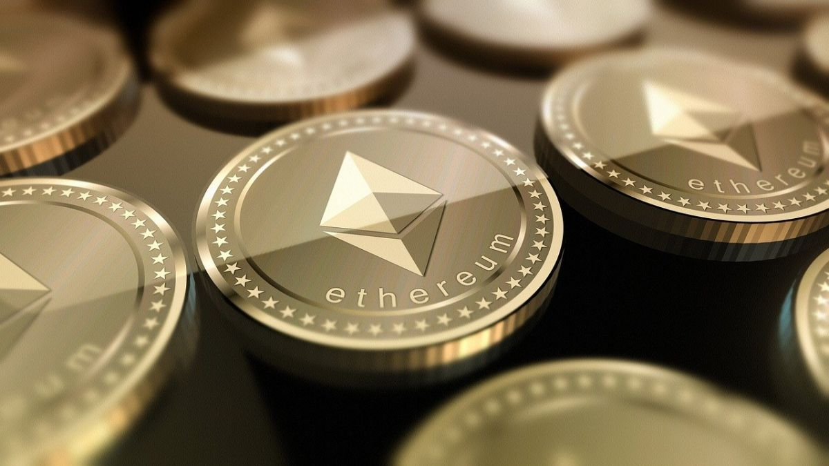Ethereum could move to new highs even while it is in the shadow of bitcoin