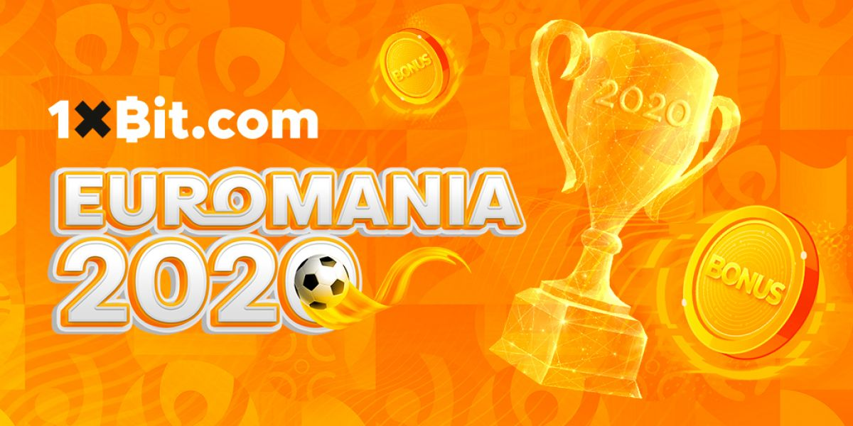 EUROMANIA gives you Free Crypto - And it's all about the kicks