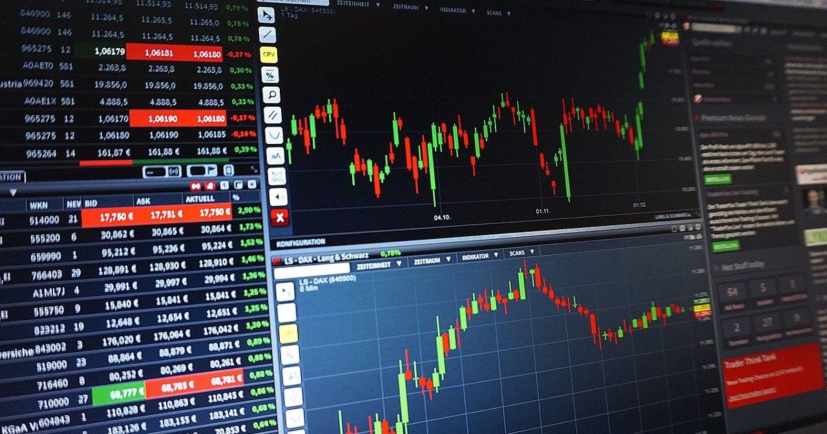 Reducing the risk of losing more in the trades