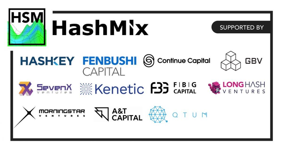 HashMix Raises $3M to Debut NFT-based Mining Power Marketplace