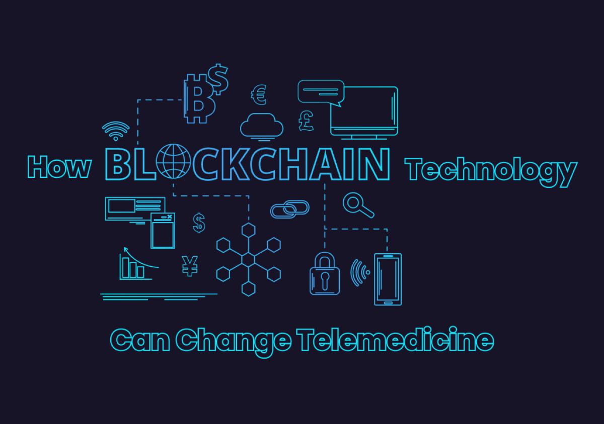 How Blockchain Technology Can Change Telemedicine