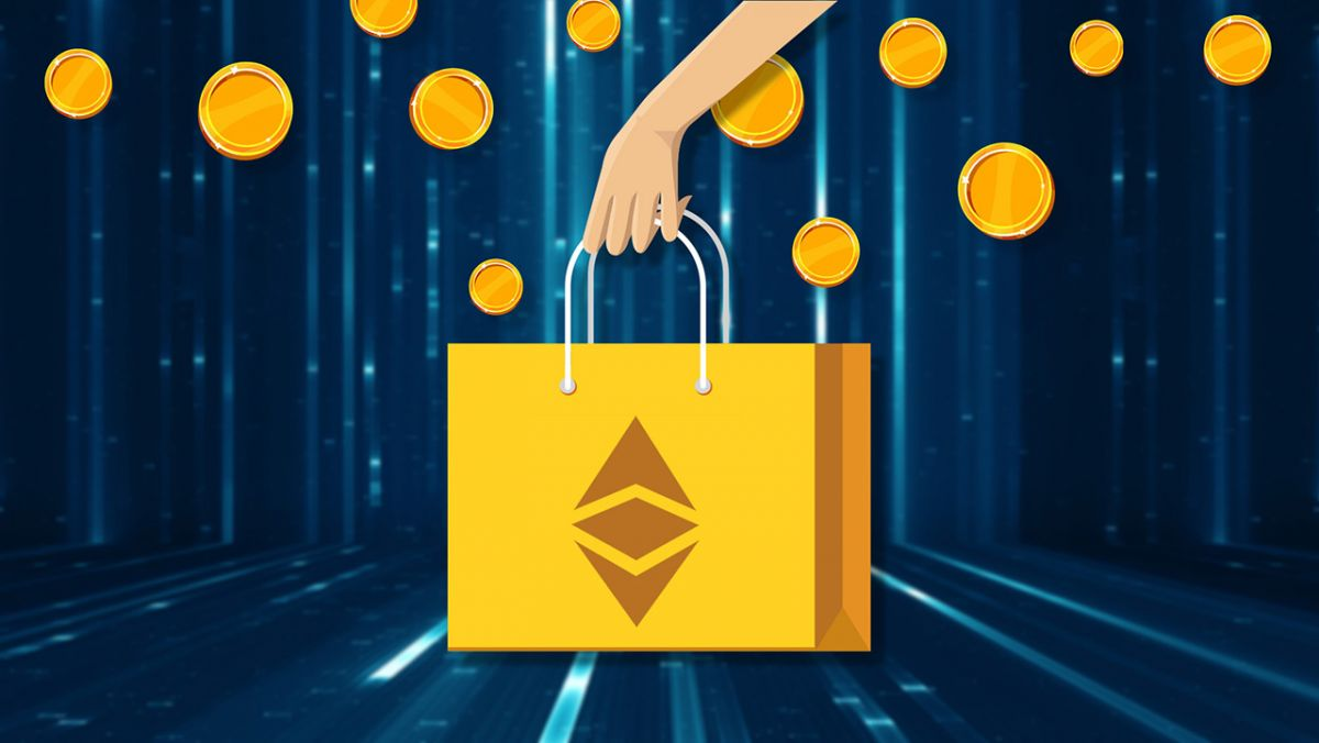 How to buy and earn Ethereum Classic (ETC) cryptocurrency