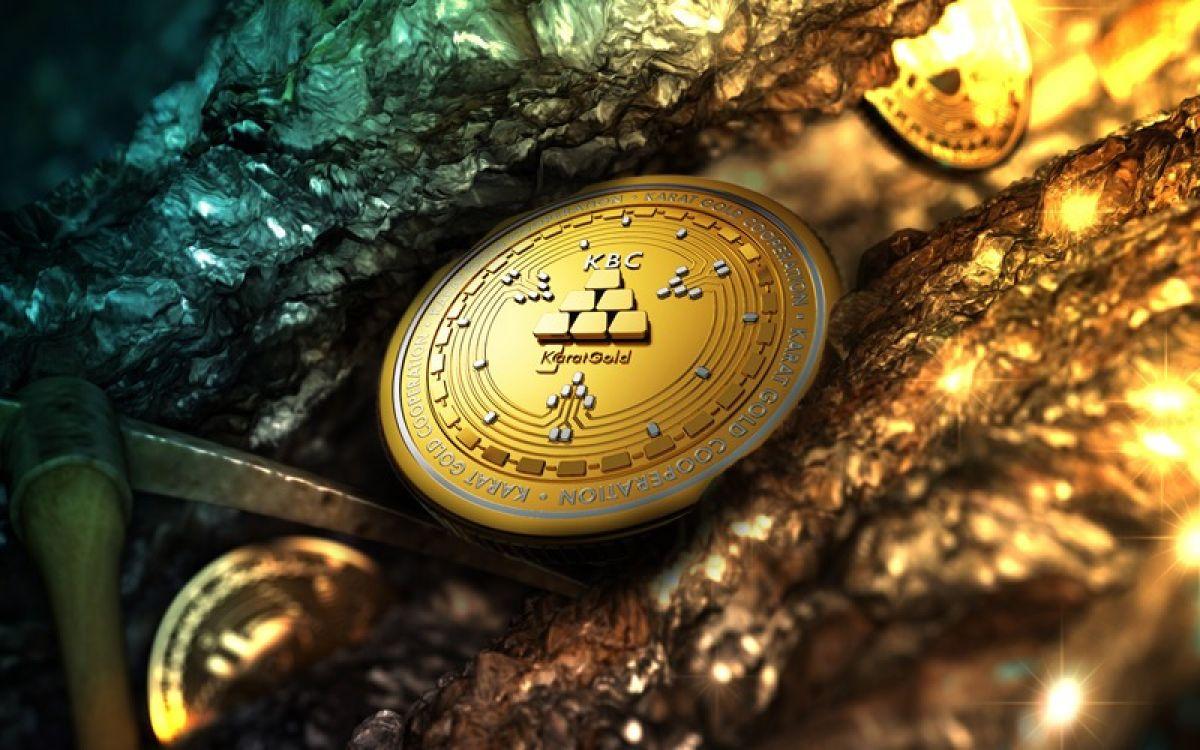 KaratGold Coin (KBC) is the Real Digital Gold | Bitcoin Insider