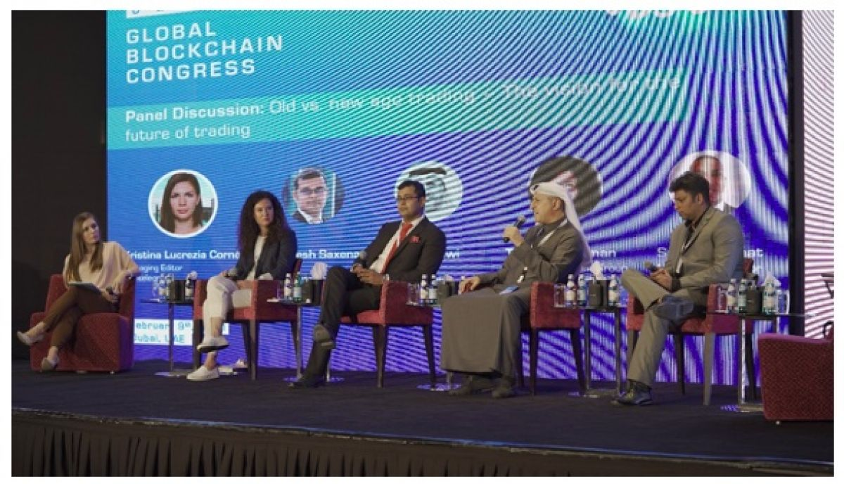 Anchor 7th Global Blockchain Congress by Agora Group & TDeFi Schedule for June 21st and 22nd, 2021, Dubai