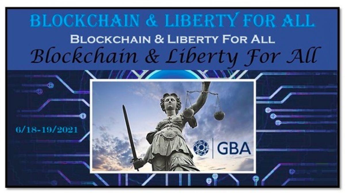 Blockchain & Liberty for All