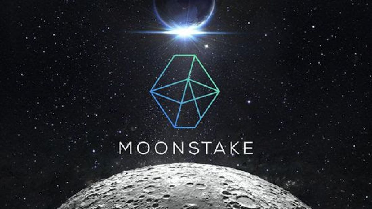 Moonstake Officially Announces Entry Into DeFi