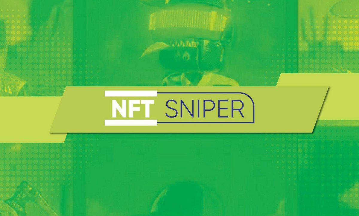 New NFT Calendar from Sniper Drop to Announce the Latest NFT Drops