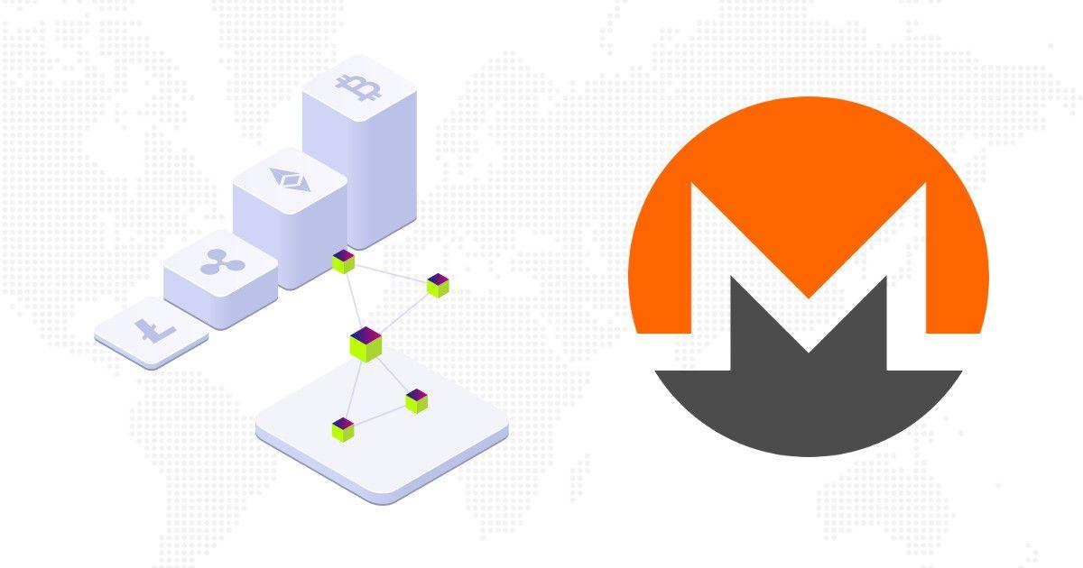 Blockchain-as-a-Service NOWNodes integrates Monero