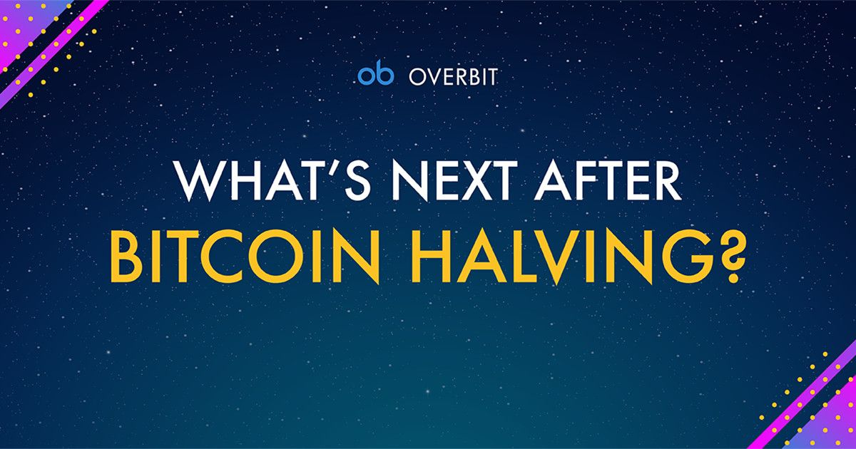 Three Weeks Into Bitcoin Halving: Here's What Happened