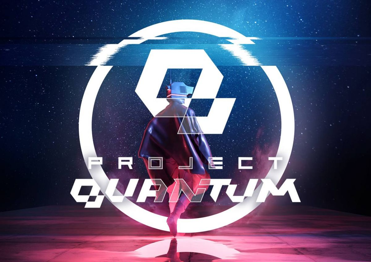 Quantum Works - A Crypto-Powered Gaming Studio