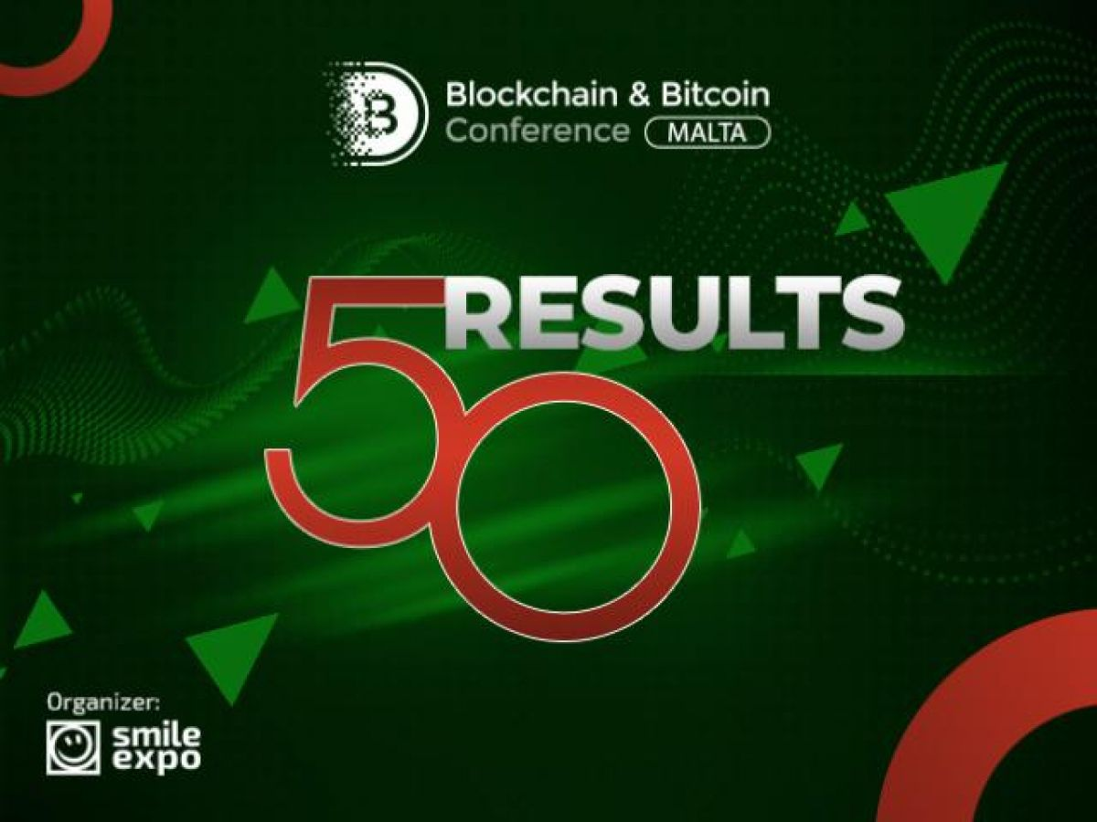 Blockchain & Bitcoin Conference Malta: Crypto Experts Have Discussed New DLT Use Cases